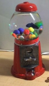 Aquarium upcycled coffee maker one cup at a time with for Gumball fish tank
