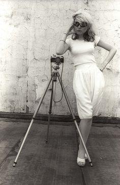 Debbie Harry by Martyn Goddard http://findanswerhere.com/glasses