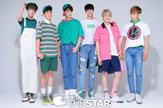 [11.08.16] Astro for The star