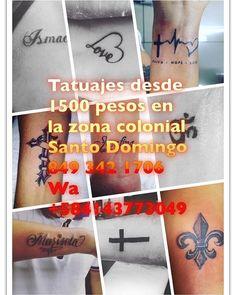 Buenas Santo Domingo, les traigo promoción de tatuajes pequeños máximo 5x5 cm a partir de 1500 pesos 🇻🇪🇩🇴💪🏻 Contacto  Instagram Migueeltattoo  Nmro wa +584143773049 Nmro mensajes 849 342 1706 🇩🇴 Escriban citas disponibles 📲💪🏻🇩🇴 #tattoo #tattoos #tattoer #tattooist #tattooart #tatuador #tatuadores #tattoord #santodomingotattooartist #tattoolife #Inkaconde #inkaddict #tatuajes #venezuela #santodomingo #zonacolonial #ofertatattoo #sigueme #follow #art #style