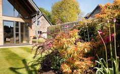 Craigatin Pitlochry Garden