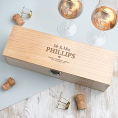 Date And Venue Personalised Wine Box Wedding Gift https://www.myonlinegifts.co.uk/products/date-and-venue-personalised-wine-box-wedding-gift