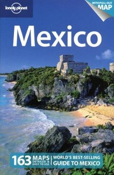 Mexico, Lonely Planet