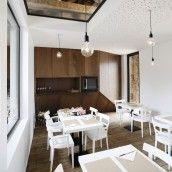 Restaurant à l'Envi Agence COMAC