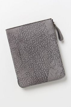 d7814d16f3a27d Mackerel Sky Leather iPad Case (and maybe a matching iPad!) Ipad Case