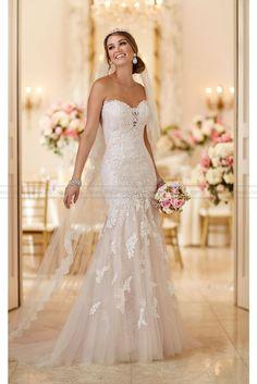 15 best Stella York 2016 images on Pinterest   Wedding ideas ...
