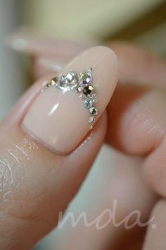 Perfect Wedding Nails