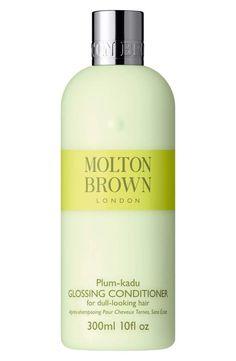 molton brown glossing conditioner $30.00