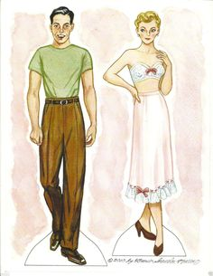 Convention Souvenir from 2010 Kansas City Paper Doll Convention | eBay