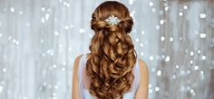 50 Bridal Hairstyle Ideas For Your Reception