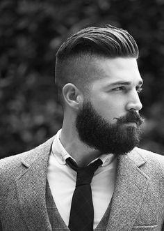 NEW BOARD - Men´s Style + Hair