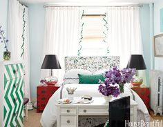 Best New Color Combinations - Color Combinations for 2015 - House Beautiful