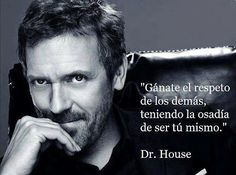 ImageFind images and videos about dr house and hugh laurie on We Heart It - the app to get lost in what you love. Hugh Laurie, Poster Boys, New Poster, Doctor House Frases, House Doctor, Loreal Men Expert, Pretty People, Beautiful People, Amazing People