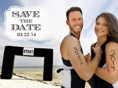 Save the Date for triathletes. Photo by www.dirkshadd.com