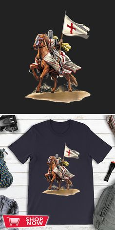 You can click the link to get yours. Knights Templar The Crusader I Fear No Evil. Knight Templar tshirt for Crusader and Knight Templar Lovers. We brings you the best Tshirts with satisfaction. Evil Knight, Knights Templar, Lovers, Bring It On, Link, Mens Tops, T Shirt, Gifts, Collection