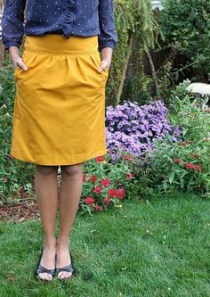 DIY skirt : DIY skirt
