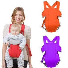 0-24 months Baby Carrier Baby Sling Baby Backpack Baby Wrap Ergonomic Baby Carry
