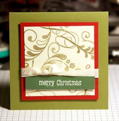 MACM – Merry Christmas + Giveaway #1