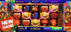 Lightning Link Casino Slots on the AppStore Free Slots Casino, Casino Slot Games, Hov Free Coins, Heart Of Vegas Coins, Lightning Link, Games To Play Now, Play Free Slots, Vegas Slots, Buy Coins