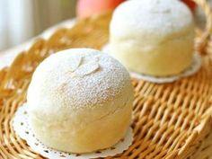 Japanese Bakery, Japanese Bread, Japanese Sweets, Japanese Recipes, Tart Recipes, Bread Recipes, Dessert Recipes, Cooking Recipes, Bread Bun