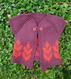cute baby sweater pattern