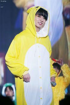 Baby Kookie #jungkook #jeonjungkook #jungkookbts #bunkook #bunny #cute #bts #bangtansonyeondan #beyondthescene #4thMuster #kookie