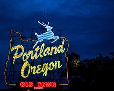 BD-BLOGEUR: PUB! Il n'y a pas que des GRIMM à Portland, il y a...