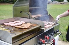 Win $250 in the WEBstaurantStore's Summer #Grilling #Sweepstakes!