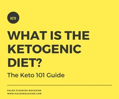 What is the ketogenic diet? Find out everything you need to know about the keto diet here. From what to eat to how to measure ketones to how to start.