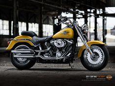 Harley Davidson Fat Boy! Harley Fatboy, Harley Davidson Fatboy, Hd Fatboy, Harley Bikes, Harley Davidson Motorcycles, Hd Motorcycles, Dream Machine, Easy Rider, Hot Wheels