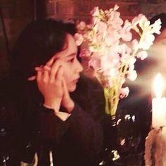 @vousmevoyez  #Krystal #Jungsoojung #정수정 #크리스탈 #郑秀晶