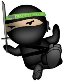 Conviértete en un profesor ninja de #Evernote: Un taller en Barcelona para aprender en 6 horas lo que te llevaría meses por tu cuenta Web 2, Evernote, Luigi, Ninja, Mario, Barcelona, Blog, Fictional Characters, Future Gadgets