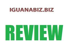 Thinking about joining this new business opportunity? Do NOT join before you read this Iguana Biz review because I reveal the shocking truth behind them....