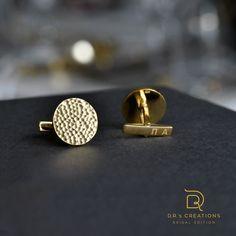"""Μοντέρνα κι επιβλητικά τα χειροποίητα μανικετόκουμπα D.R.'s Creations κάνουν τη διαφορά!! Μανικετοκουμπα """"Gentlemen style"""" σφυρήλατα Men Accesories, Accessories, Cufflinks, Stud Earrings, Jewelry, Jewlery, Jewerly, Stud Earring, Schmuck"""