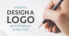 One of the biggest design misconceptions is that it is easy to make a logo. To begin with, a logo is much more than just some colors, fancy