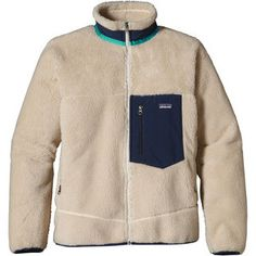 Keeps you warm: 30% off Classic Retro-X Jacket (Men's) #Patagonia at RockCreek.com during #clearance. #prAna & #HornyToad are on #sale as well.
