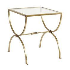 London End Table | Ballard Designs