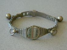 Vintage copper ring