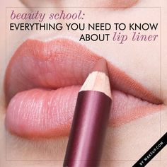 A subtle shade can add staying power to your lip color of choice or give a well-defined polished look to a neutral gloss with just a tiny bit of of blending.