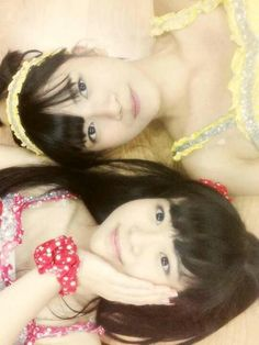 yang kuning jangan sampe lolos @Viny_JKT48