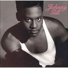 Johnny Gill 1990 album