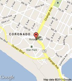 Peohe\'s, Coronado - Restaurant Reviews - TripAdvisor   Coronado ...
