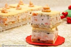 Cooking Recipes, Healthy Recipes, Canapes, Fish And Seafood, Salmon Recipes, Bon Appetit, Feta, Appetizers, Food And Drink