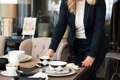 Was macht ein Interior Designer? Wäre der Beruf/ das Studium etwas für dich? Mache den Test und finde es heraus! Designer, Suit Jacket, Interior Design, Elegant, Modern, Fashion, Interior Designing, Interior, Dekoration