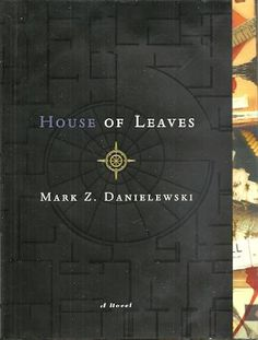 11 Books That Will Definitely Disturb You | Nick Cutter  I just barely started house of leaves last night. Now I'm kinda scared