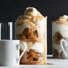 Affogato Trifles: Five ingredients and 15 minutes is all it takes to ...