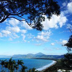 Four Mile Beach, Port Douglas, Australia