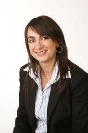 Raquel Rodriguez coordinadora