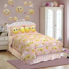 1000 images about emoji stuff on pinterest stickers for Emoji bedroom ideas