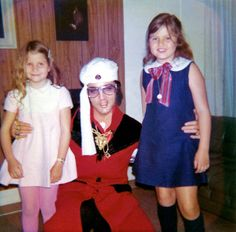 September 1972 at the karate studio where Dave Hebler practiced